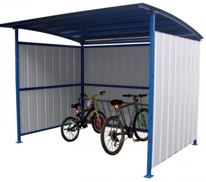 Rubbermaid Plastic Outdoor Bike And Boat Storage Shed   Yours Shed Builders  | Boat Storage, Outdoor Bike Storage And Storage