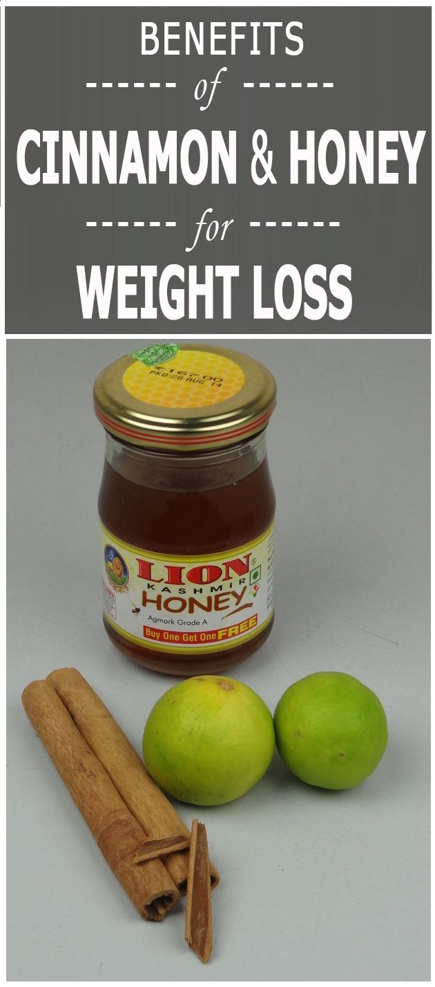 Cinnamon and Honey for Weight Loss --- Visit the following link for more info: http://3weekdiet.actchangetransform.com
