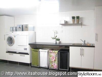 Före- & efterbilder från vår husrenovering! - Ett inredningsalbum på StyleRoom av Itsahouse