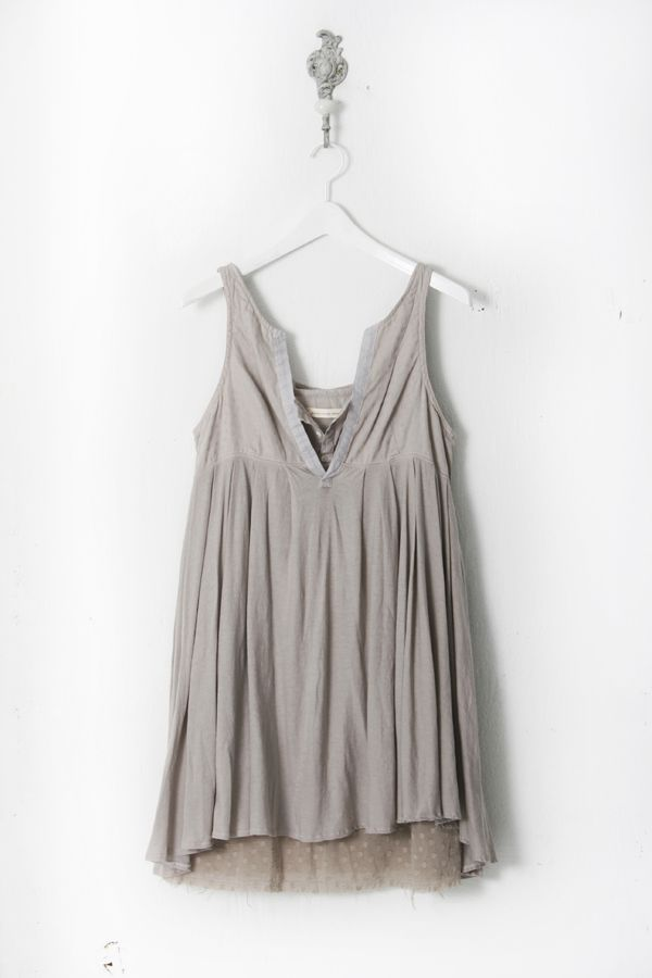 perfect tank, neutrals with interest, gray is my absolute favorite neutral