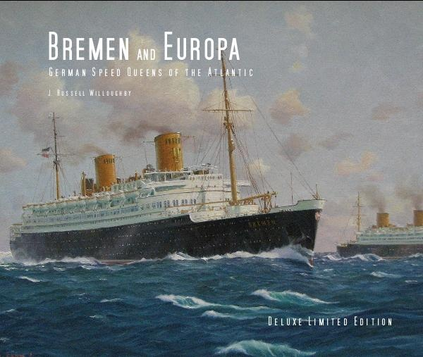 Image result for 1930s luxury liner Europa