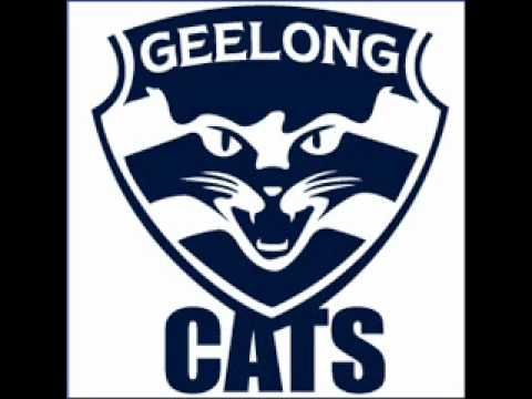 ▶ Geelong Cats Club Song - YouTube
