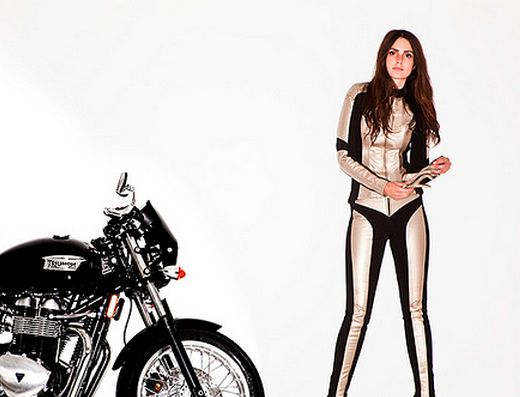 Women's motorcycle suit | Alpinestars' sublime new womens suit | Ridexperience USA