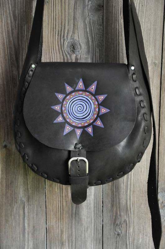 torby na ramię - damskie-Alkmena