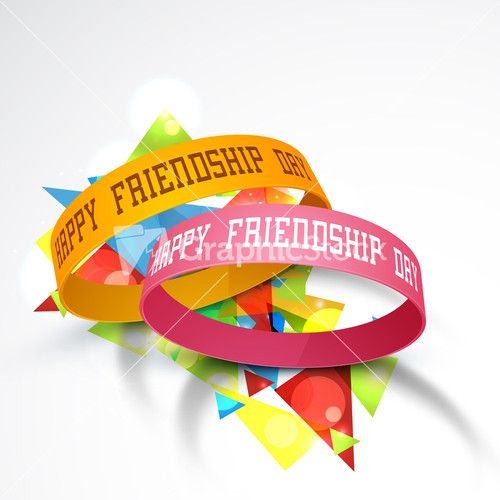 friendship day band images