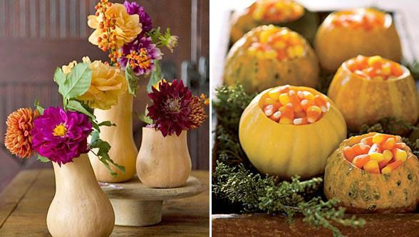 Defend the Trend: It's Decorative Gourd Season…or Is It?! (http://blog.hgtv.com/design/2012/11/09/defend-the-trend-its-decorative-gourd-season-or-is-it/?soc=pinterest)