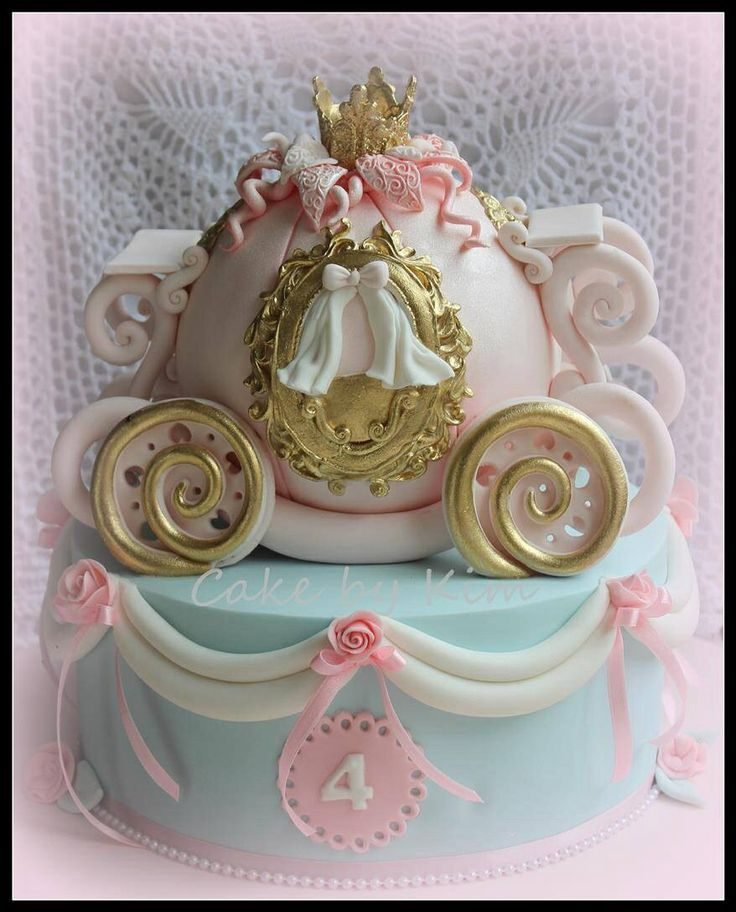 179 Best Images About Torte Per Piccole Principesse On