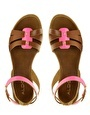 Aldo Nealey flat sandals - these will be in my closet next week!