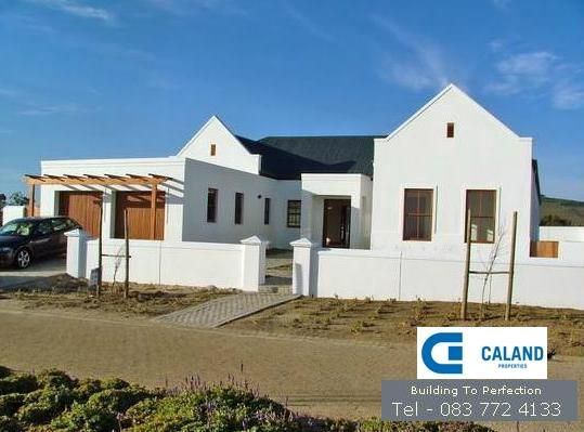 Building Contractors Cape Town Northern Suburbs. http://www.caland.co.za/capetownrenovations.htm