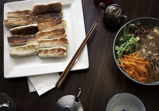 ShanDong MaMa's 200 Bourke St, Melbourne
