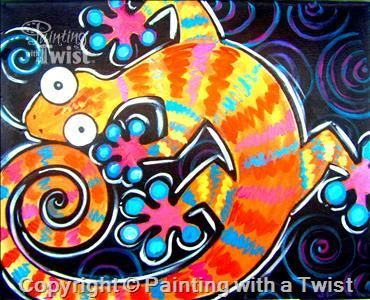 15 best painting with a twist images on pinterest for Painting with a twist charlotte nc