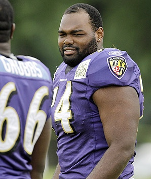 best michael oher ideas michael oher movie hairs michael oher players footballs american