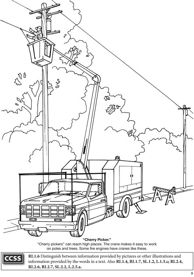 coloring pages for wright brothers - photo#21