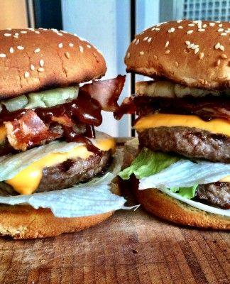 Der Big Kahuna Burger, bekannt aus Pulp Fiction