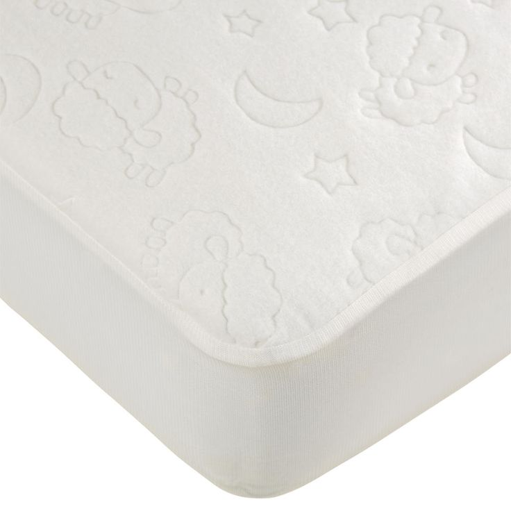 "Babies R Us Fitted Waterproof Crib Mattress Cover - 2 Pack - Babies R Us - Babies ""R"" Us 29.99"