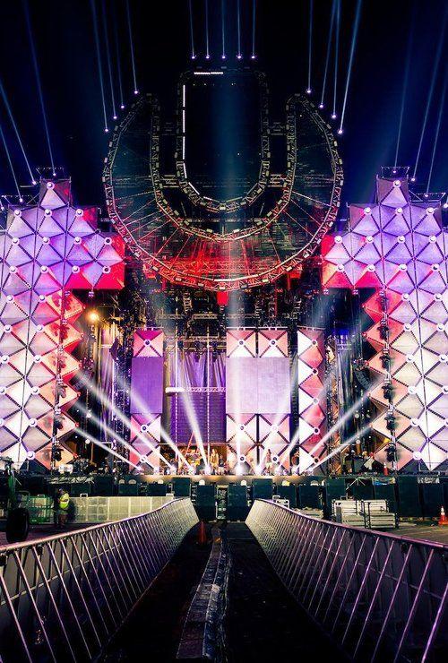 Ultra Music Festival @Eventinterface