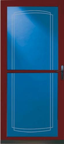 This Is The Storm Screen Door I Want Maybe Get It In Tan Or Hunter Green