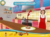 Play online cooking games for girls