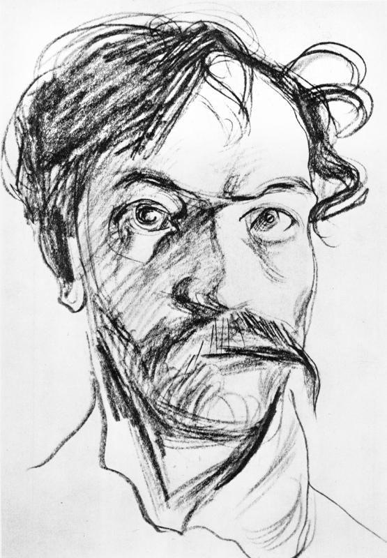 by Stanisław Wyspiański (1869 - 1907)