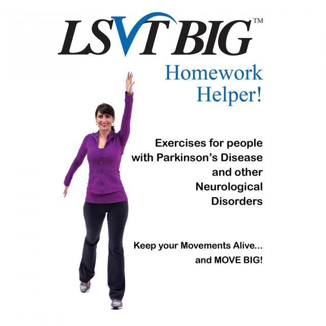 Lsvt loud homework helper