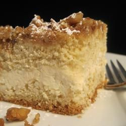 Polish Cream Cheese Coffee Cake Can't wait to try it. My attempt to replicate San Francisco brunch spot, Zazie