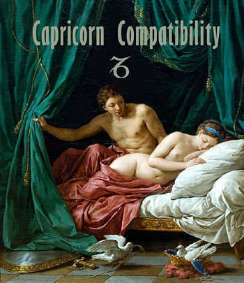 Hookup A Venus In Capricorn Man