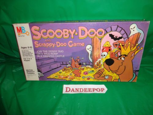 17 Best Images About Scrappy Doo Birthday On Pinterest