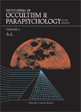 Encyclopedia of Occultism & Parapsychology 5 2v (Encyclopedia of Occultism and Parapsychology) ($199.95) - Svpply