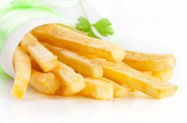 Картофель фри в духовке - рецепты с фото. Как приготовить в домашних условиях картофель фри в духовке