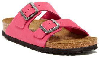 Birkenstock Arizona Soft Footbed Sandal - Narrow Width - Discontinued