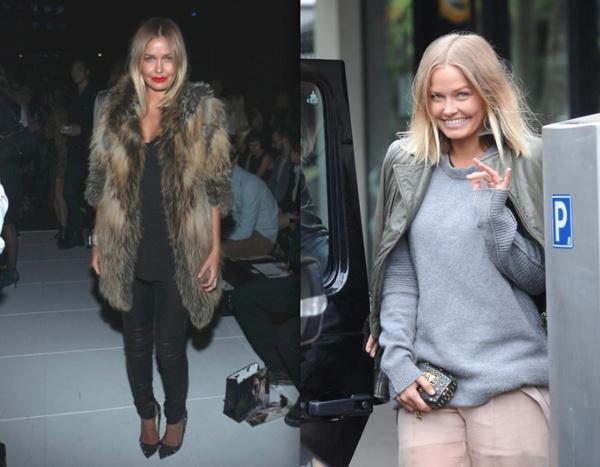 Style Profile: Lara Bingle