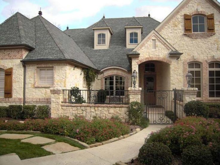 1 story french country house plans - 1 Story French Country House Plans