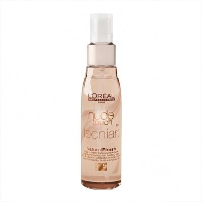 L'Oreal Professionel Techni Art Nude Touch Natural Finish Spray 125ml
