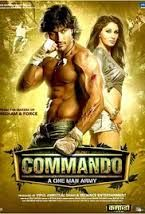 Commando 2 2016 Full Movie Online Watch in HD Quality Download free