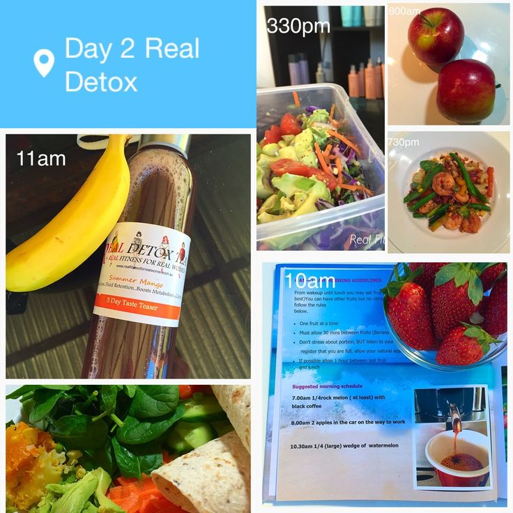 Day 2 of detox, some great menu and detox ideas.  Learn how the body works and get the most out of your detox