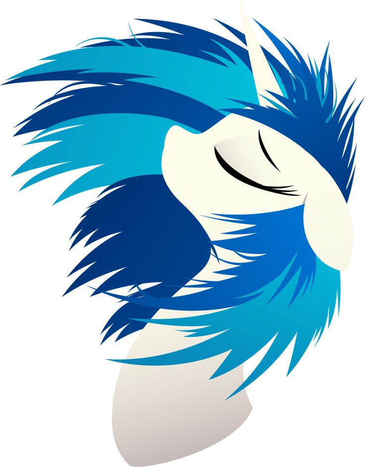 Vinyl Scratch / DJ Pon3 - Freelook by Rariedash