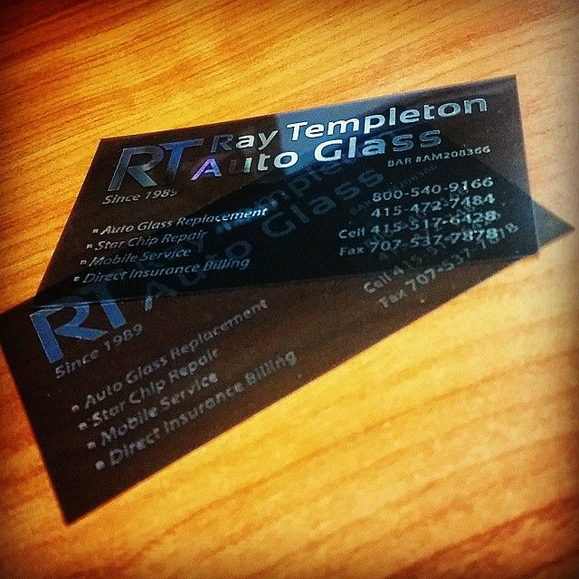 51 best business cards images on pinterest business cards carte black translucent business cards with silver foil very slick businesscarddesign reheart Gallery