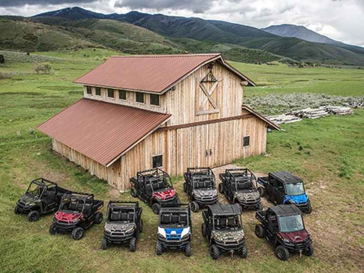 New 2017 Polaris RANGER CREW XP 1000 EPS Polaris Pursuit ATVs For Sale in North Carolina. 2017 Polaris RANGER CREW XP 1000 EPS Polaris Pursuit Camo, 2017 Polaris® RANGER CREW® XP 1000 EPS Polaris Pursuit® Camo POLARIS PURSUIT® CAMO World s Most Powerful UTV with 80 HP Adjustable Smooth Riding Suspension and Class Exclusive Throttle Control Modes Industry Exclusive Pro-Fit Cab Integration and Hundreds of Accessories Options Features may include: HARDEST WORKING FEATURES WORLD'S MOST…