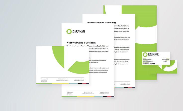Pinevision design studio on Behance