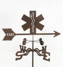 EMS (Emergency Medical Service)