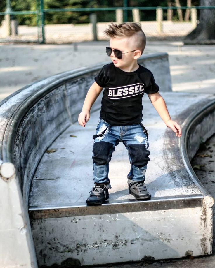 Toddler boy fashion . Jeans by @dudleydenim