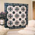 Crowns of Decoration: FREE Traditional Curved Patchwork Quilt Pattern