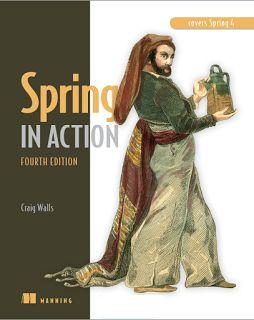 5 Spring Framework Books for Java developers