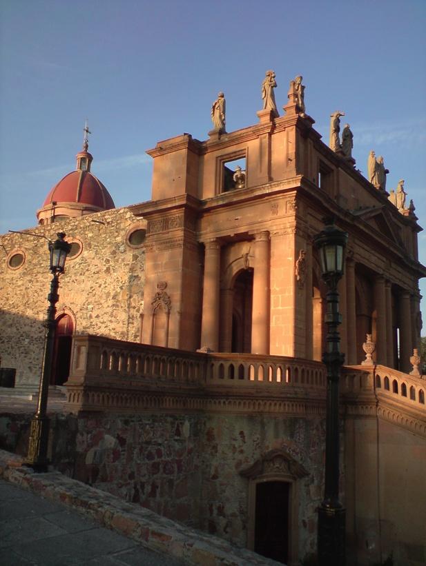 Lagos de Moreno, Jalisco. año 2010