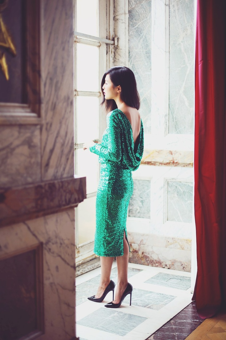 Trendspotting: Emerald City |Haute Khuuture