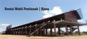 10 Pilihan Wisata Unik Dan Menarik di Kota Pontianak Kalimantan Barat - RJasa Rentcar and Taxi Service