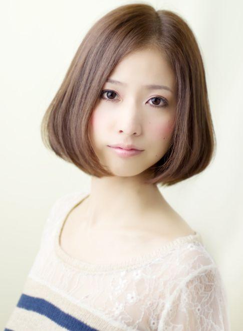 美ボブ 【Snob Angela】 http://beautynavi.woman.excite.co.jp/salon/26369?pint ≪…