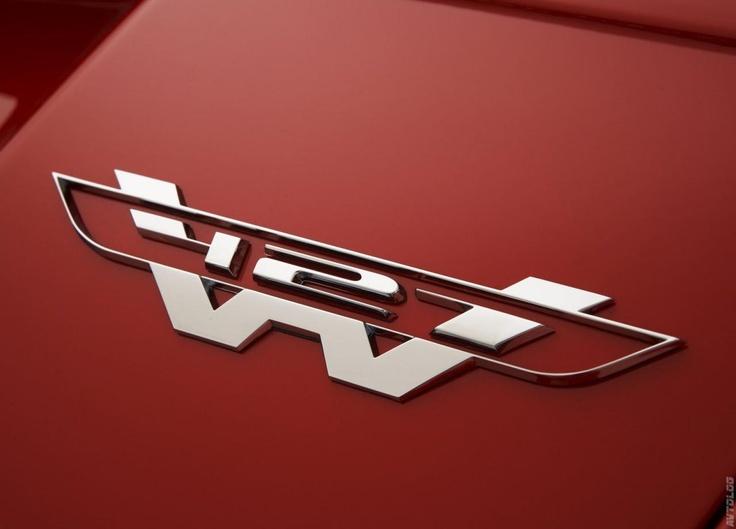2009 HSV W427