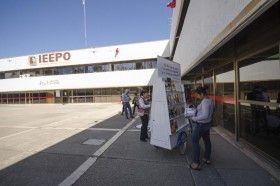 Reconoce Director del IEEPO participación en la Evaluación para el Ingreso al…