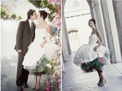 17 best images about my style on pinterest skirts 1960s for Rock n roll wedding dress